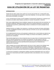 Guía Utilización Ley de Pasantías.doc