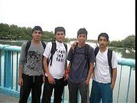 اصفهان پارکور