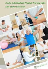 Study Individualized Physical Therapy Helps Ease Lower Back Pain.pdf