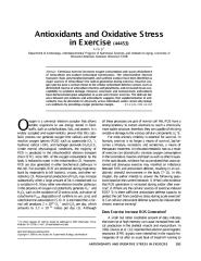 Antioxidants and oxidative stress in exercise.pdf