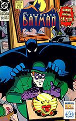 As Aventuras do Batman v1 #10 (1993) (Bau-SQ).cbr