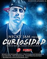 Nicky Jam - Curiosidad.mp3