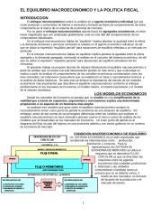 3 el EQUIL MACROECONOM Y POL FISCAL  REPARADO.doc