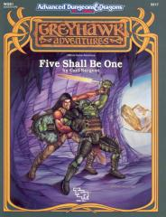 tsr 9317 wgs1 five shall be one.pdf
