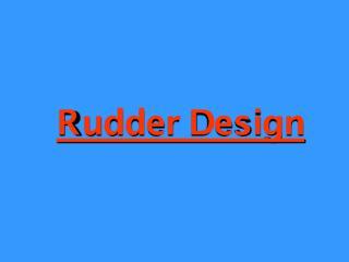 01 Rudder1.pdf