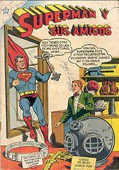 superman y sus amigos novaro #01 (1956-01-01) - dc jimmy olsen 005  por stormraider.cbr