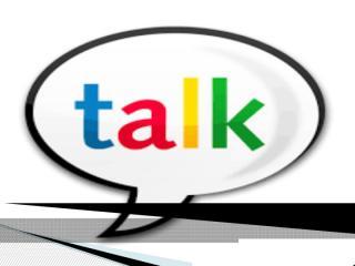 Google Talk.pptx