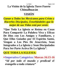 La Visión de la Iglesia Torre Fuerte Chimalhuacán-MAESTRO.doc