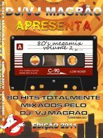 DJ Magrão 80's Megamix Vol. 2.mp3
