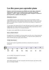 Los diez pasos para aprender piano.docx