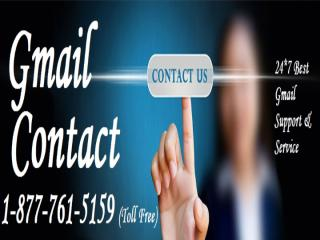 Instant Gmail Support On Gmail Toll Free Number.pptx