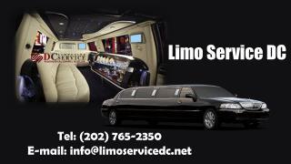 Limo Service DC.pdf