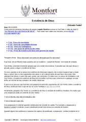 Existência de Deus - Orlando Fedeli.pdf