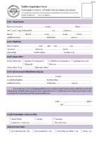 DSR.01 - ใบสมัคร Ditsara.pdf