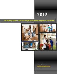 Local moving company Fort worth (1).pdf