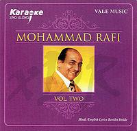[xDR] Karaoke Classic Mohd. Rafi - 03 - Din Dhal Jaye Haye.mp3