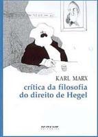 MARX, Karl - Crítica da Filosofia do Direito de Hegel (boitempo).pdf