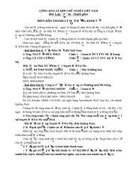 MAU TH LY ENGLISH & VIETNAMESE CONG TRINH THUY LOI.doc