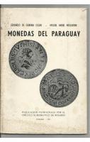Catalogo de Monedas del Paraguay. Monedas_del_Praguay-_Oliveira_