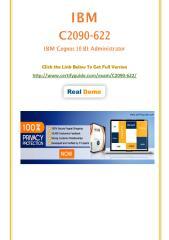 C2090-622 Real Practice Test.pdf