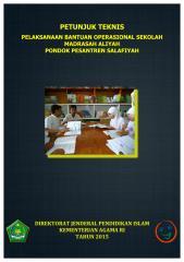 PETUNJUK TEKNIS BOS MA Tahun Anggaran 2015.pdf