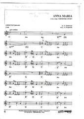 nuty - anna maria - czerwone gitary.pdf