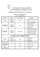 CENTRE DE SPECIALISAITON.doc