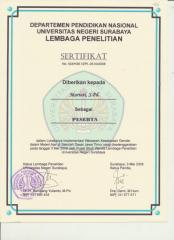 SERTIFIKAT LOKAKARYA KESETARAAN GENDER BU MARIATI.pdf