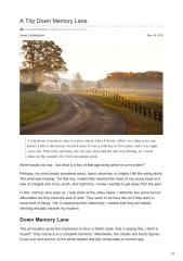 A Trip Down Memory Lane.pdf