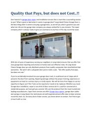 Long Island Garage door installation and Repair Services PDF.pdf
