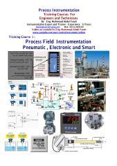 Courses -Process Instrumentation , Automation , Process Control Val… -1.pdf