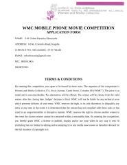 application-form Video1.doc