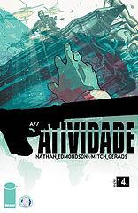 A Atividade #14 (2013) (Guardiões do Globo).cbr