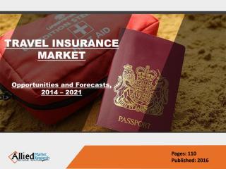 Travel Insurance Market.pdf