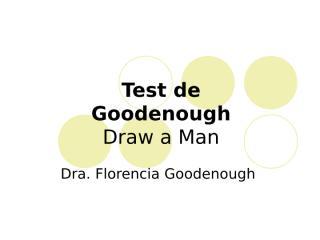 Test de Goodenough (a).ppt