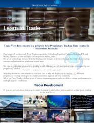 Learn To Trade With Tradeview.pdf